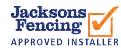 Jackson Fencing - Approved Installer