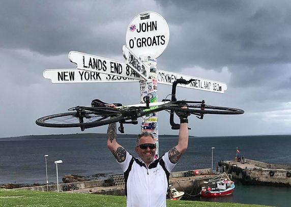 Wayne Davies, Boneshaker Cycle Repairs Hereford