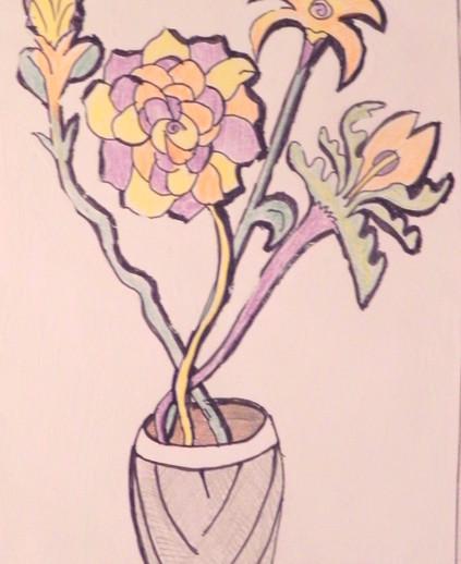 Bouquet de trapelune