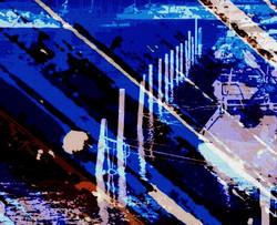 Série bleue