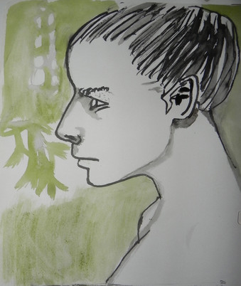Portrait 18
