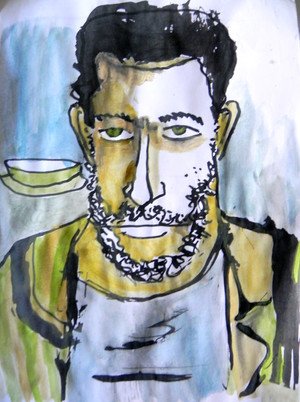 Portrait 71