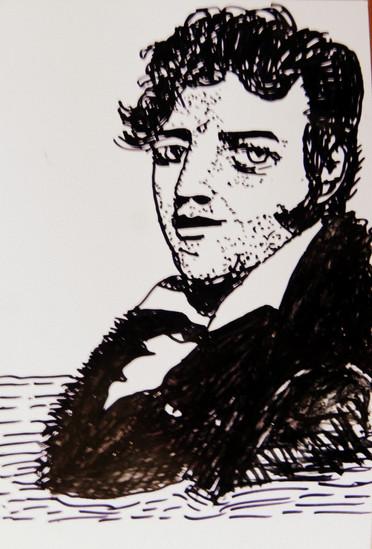 Alexandre Soumet 1786-1845