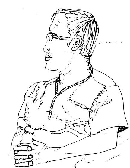 Profil VIII