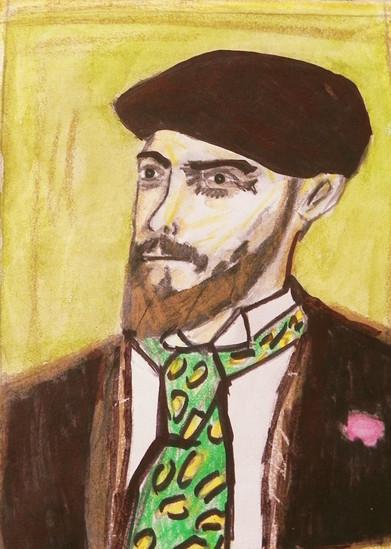 Paul Jean Toulet (1867-1920)