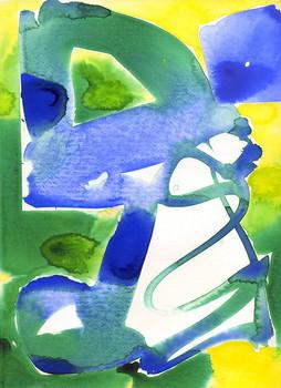 Watercolor 1-4