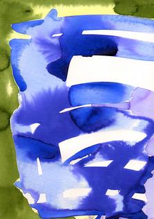 Watercolor 7-3