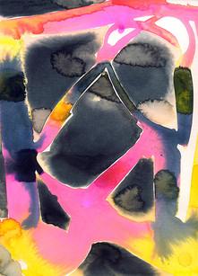 Watercolor 3-4