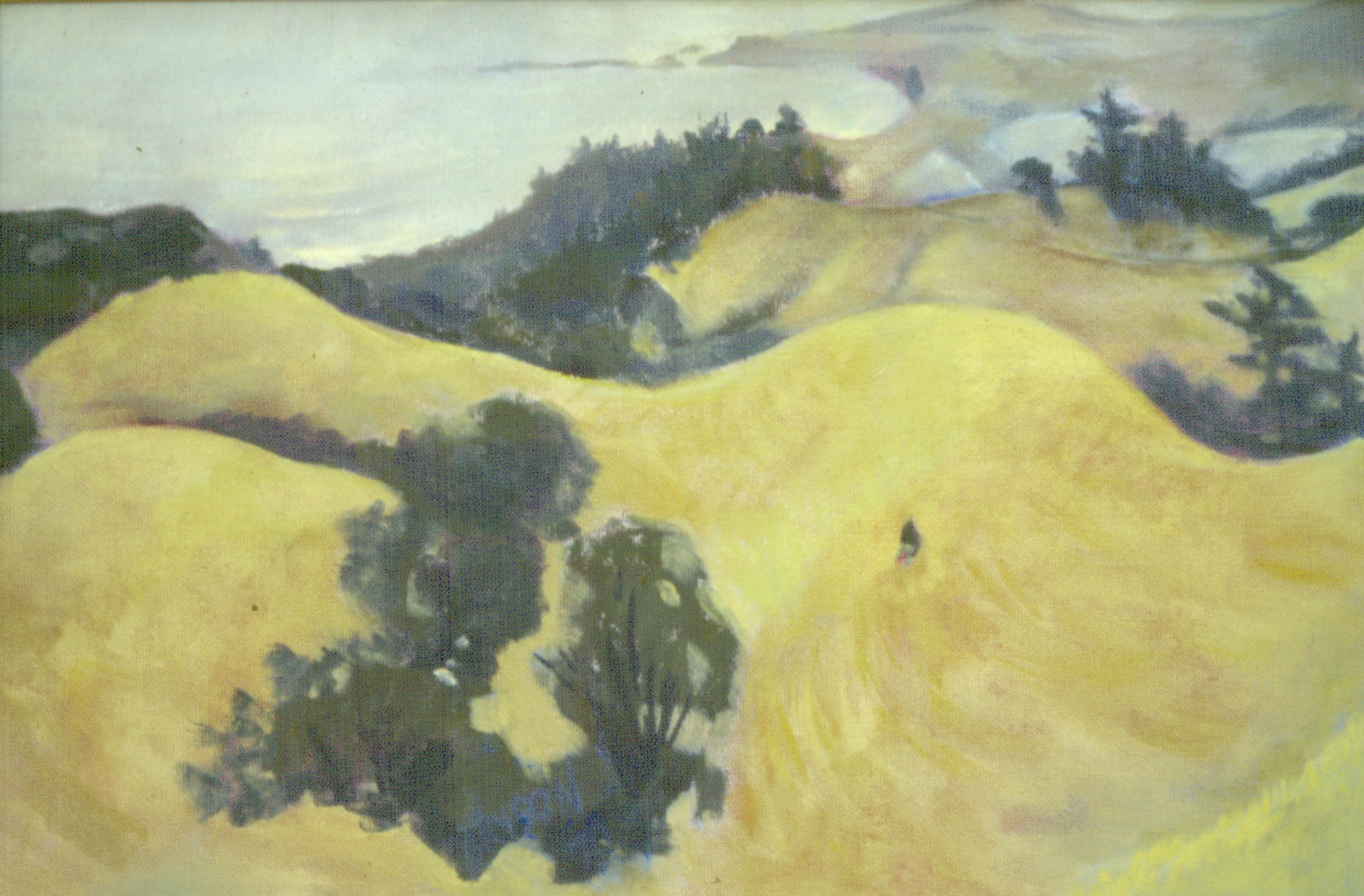 Bolinas.Ridge.1966