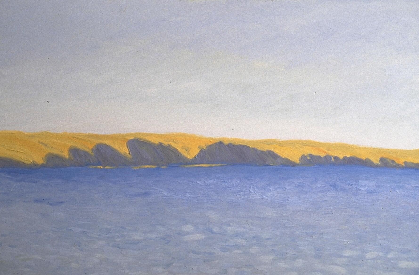 White cliffs 2