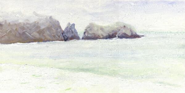 Surf mist