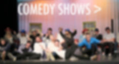 Hynotism comedy shows