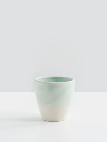 keramische Cup