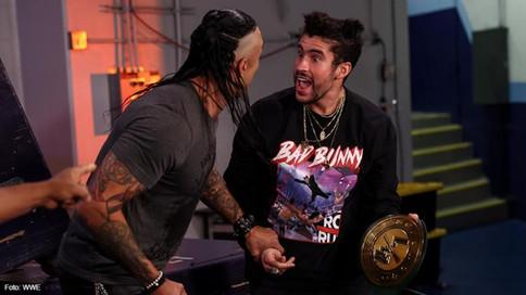 La victoria de Bad Bunny en WWE y su impacto en la lucha libre y la cultura popular
