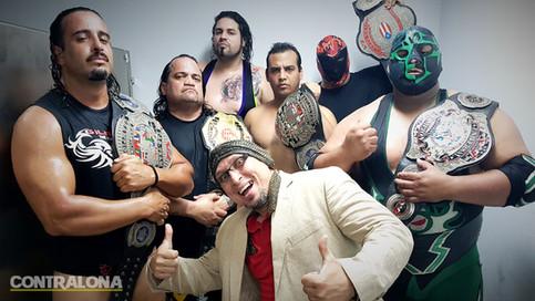 WWC presenta el evento Halloween Wrestling Xtravaganza esta noche en Guaynabo (VIDEOS)