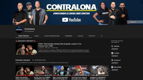 Comunicado sobre problemas con suscriptores en nuestro canal de YouTube