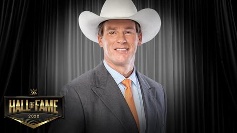 WWE: JBL hacia el Salón de la Fama 2020