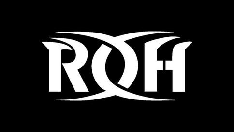 Ring of Honor cancela sus eventos de aniversario pautados para este fin de semana