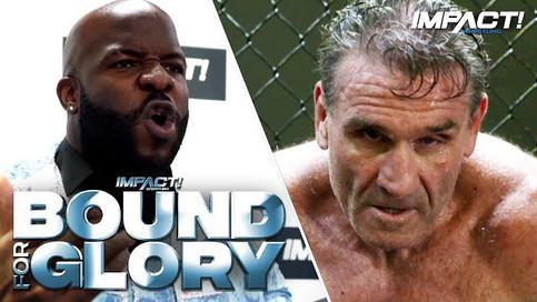 Bound For Glory: Cage retiene título mundial; Shamrock hace regreso; Ex luchadora de AEW hace aparic