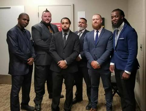 ULTIMA HORA: Luchadores de WXW participan en try-out con WWE... entre ellos un puertorriqueño (FOTOS