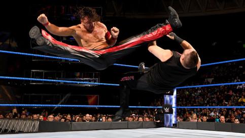 SmackDown LIVE: McMahon se nombra capitán; Nuevos miembros para el equipo; Notas de 205 LIVE