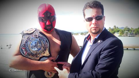 ULTIMA HORA: Regresan Mighty Ursus y Juan Manuel Ortega a WWC (VIDEO)