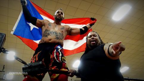 ICWA: Una NUEVA ERA comenzó anoche para la fanaticada de la lucha libre latina (FOTOS y VIDEOS)