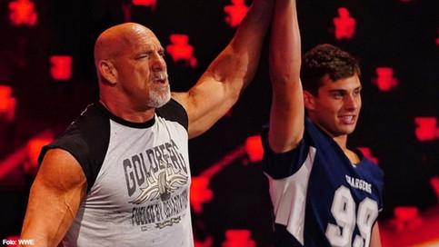 Se calienta el ambiente en Raw una última vez a días de SummerSlam