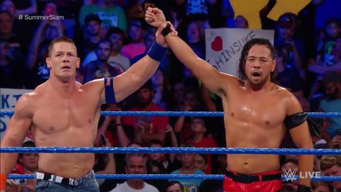 SmackDown LIVE: Nuevos encuentros para SummerSlam; Árbitro especial para Styles/Owens