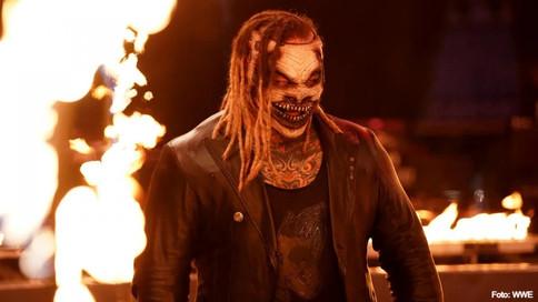 WWE anuncia deja en libertad a Bray Wyatt