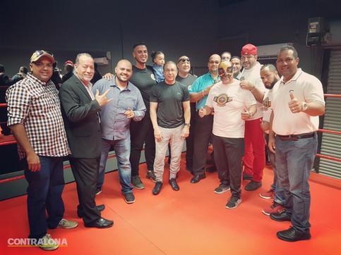 Comienza Operaciones la Primera Academia de Lucha Libre en Humacao