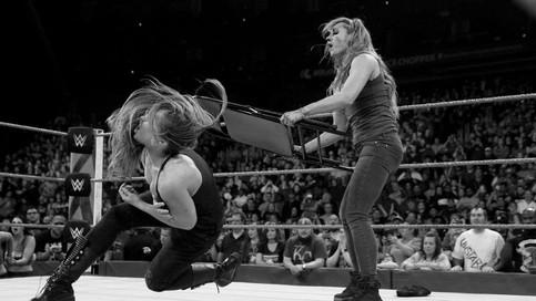 Notas de RAW: Lynch ataca a Rousey; Ambrose quema atuendo de The Shield; Listos los equipos para Sur