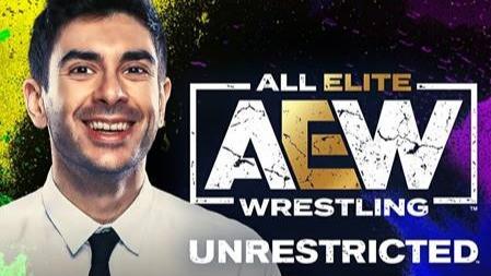 Tony Khan en la más reciente edición del Podcast AEW Unrestricted (ENLACE)