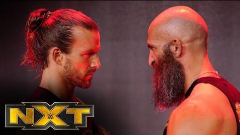 WWE NXT: Bálor regresa oficialmente a la marca; Ciampa regresa tras título; Baszler retiene (VIDEOS)