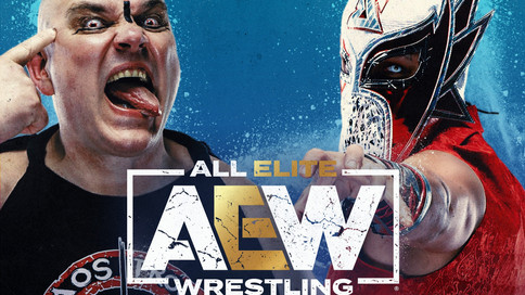 Chaos Project en el podcast AEW Unrestricted (AUDIO Y VIDEO)