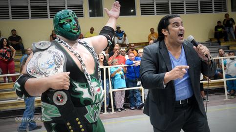 WWC: Campeonato Universal y Campeonato de Puerto Rico a defenderse en un mismo encuentro esta noche