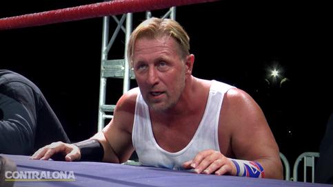 IWA: Reaparece Mr. Shane; Torneo por el Campeonato Intercontinental; Moody y Dennis conversan (VIDEO