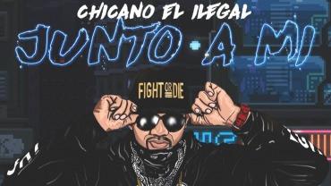 Chicano El Ilegal lanzará JUNTO A MÍ muy pronto