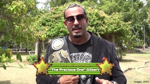 WWC: 'The Precious One' Gilbert TIENE que defender el Campeonato Universal ante Nihan (VIDEOS)