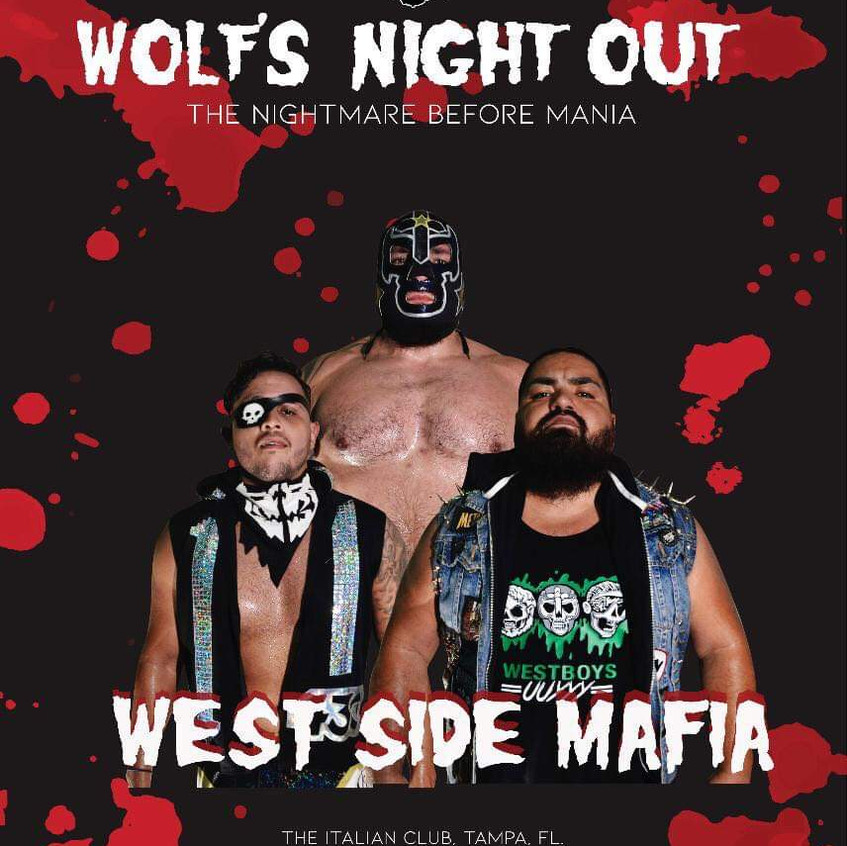 Wolf's Night Out