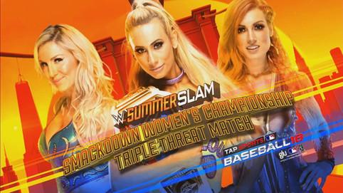WWE: Lo acontecido en RAW y SmackDown LIVE en ruta a SummerSlam (30 y 31 de julio)
