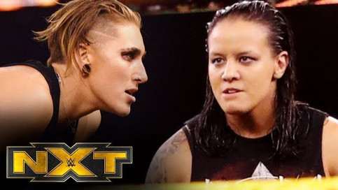NXT: Primer encuentro WAR GAMES femenino confirmado; Ciampa le declara la guerra a Cole; Finn Bálor