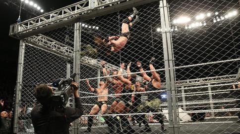 NXT TakeOver: WAR GAMES: Andrade Cien Almas NUEVO Campeón; Ember Moon NUEVA Campeona (VIDEOS)