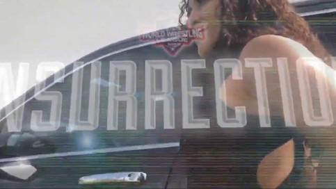 ÚLTIMA HORA: Imagen de La Patrona Waykiria al culminar antesala de WWL Insurrection (VIDEOS)