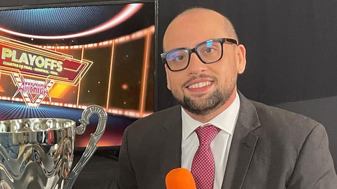 Director de Lucha Libre América narró en el evento Slammiversary de Impact Wrestling