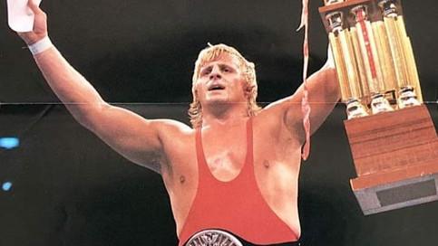 AEW y la Fundación Owen Hart entablan relación para honrar el legado del luchador