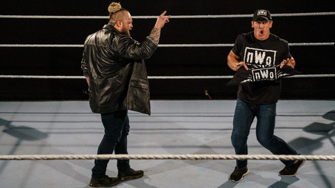 WrestleMania 36: Una gran gesta en tiempos hostiles (RESEÑA)