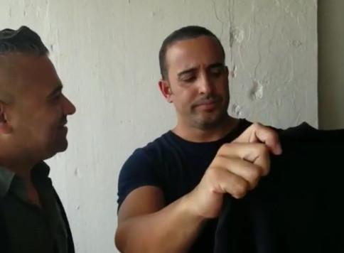 WWC: Gilbert recibe regalo de El Sindicato; Ray González preocupado