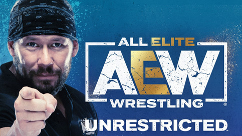 Charlie Ramone en el podcast AEW Unrestricted (AUDIO)
