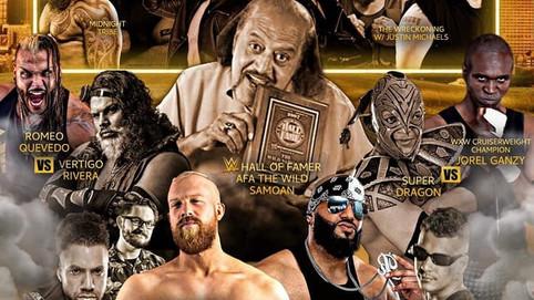 WXW Wrestling a celebrar su Aniversario 24 este sábado en el estado de la Florida; Boricuas a luchar